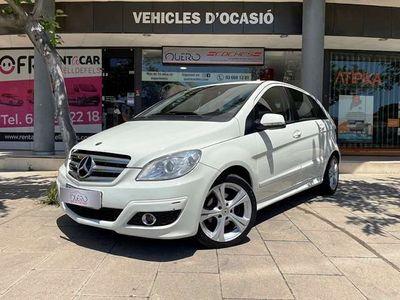 usado Mercedes B180 B 180CDI BE 7G-DCT
