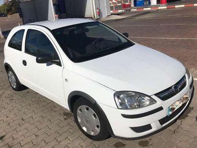 gebraucht Opel Corsa 1.3CDTI Essentia