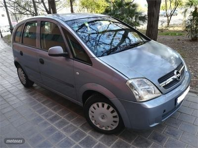 gebraucht Opel Meriva Enjoy 1.6 XE