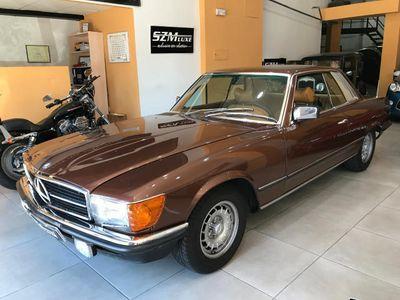 usado Mercedes 450 SLC / EXCELENTE ESTADO/