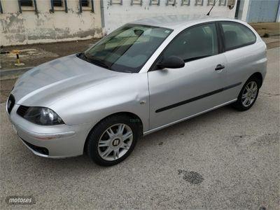usado Seat Ibiza 1.4i 16v 100 CV SPORT