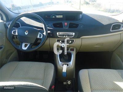 usado Renault Scénic Business Energy dCi 110 eco2 2012