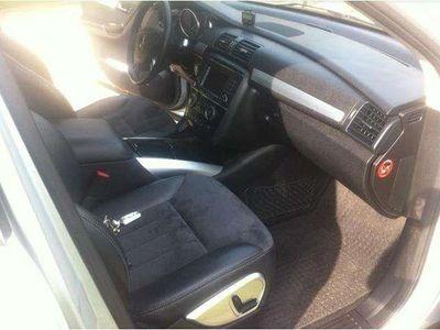 gebraucht Mercedes R320 320CDI 4M