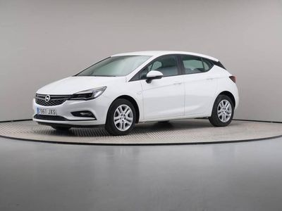 usado Opel Astra 1.6CDTi Business 110