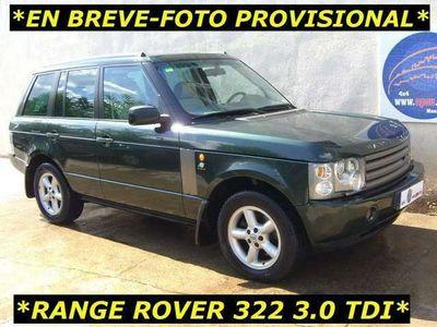 usado Land Rover Range Rover 3.0Td SE