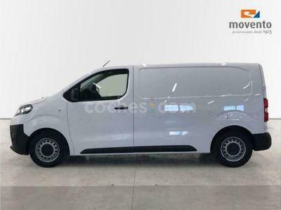 usado Citroën Jumpy Combi Bluehdi Talla M Confort 95 95 cv en Barcelona