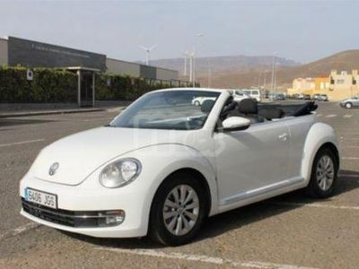 usado VW Beetle en Palmas de Gran Canaria (Las Palmas)