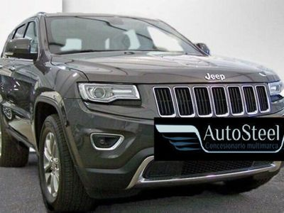 used Jeep Grand Cherokee 3.0CRD Limited 250 Aut.