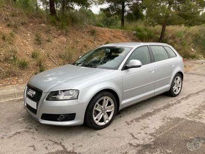 usado Audi A3 Sportback 2.0TDI Ambition DPF