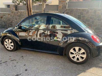 usado VW Beetle 1.9tdi 105 cv en Barcelona