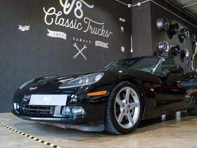 usado Corvette Corvette