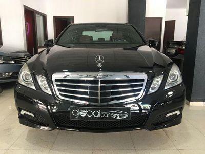 second-hand Mercedes 250 CDI BE Avantgarde Aut. (9.75)