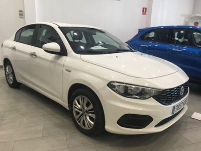 used Fiat Tipo 1.4 Easy