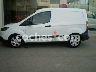 usado Ford Transit Courier Van 1.5tdci Trend 75 75 cv en Cadiz
