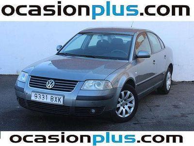 usado VW Passat 1.9 TDI Edition (100 CV)