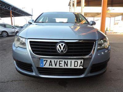 usado VW Passat 2.0 TDI Advance 140 CV Y CAJA DE CAMBIOS DE 6 VEL