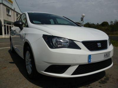 usado Seat Ibiza 1.6 TDI 90 cv Reference