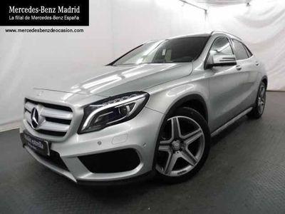 usado Mercedes 200 d SUV