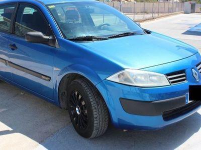 usado Renault Mégane Authentique 1.4 16V