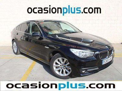 usado BMW 520 Gran Turismo dA