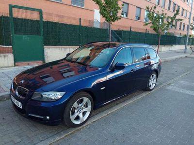 usado BMW 325 Serie 3 E91 Touring Diesel Touring