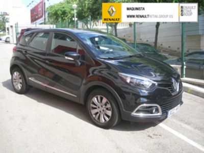 usado Renault Captur 1.5DCI ENERGY ECO2 S S INTENS 90
