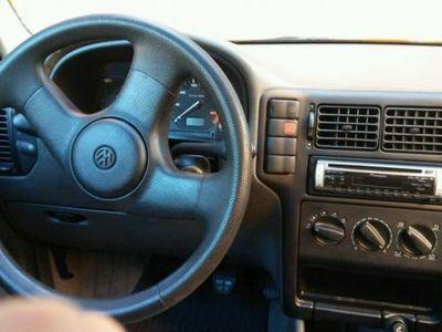 usado VW Golf 1.4 CONCEPTLINE -99