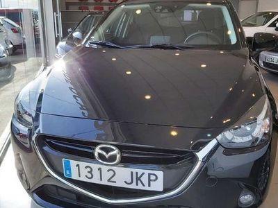 usado Mazda 2 1.5 Luxury 85kW