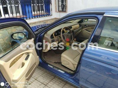 usado Jaguar S-Type S-type2.7d V6 Executive 207 cv en Cadiz