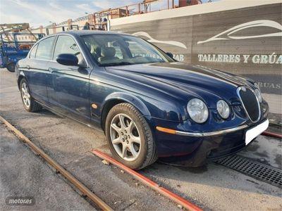 usado Jaguar S-Type 2.7D V6 Classic