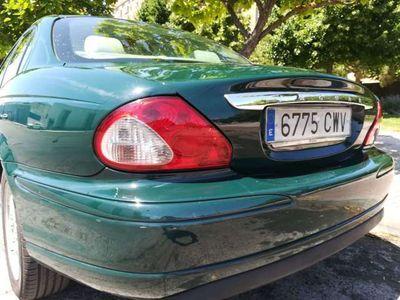 used Jaguar X-type 2.0D Classic