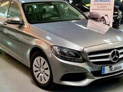 usado Mercedes C200 C 200(4.75) 7G Plus