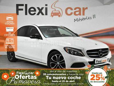 usado Mercedes C220 C 220d 4p