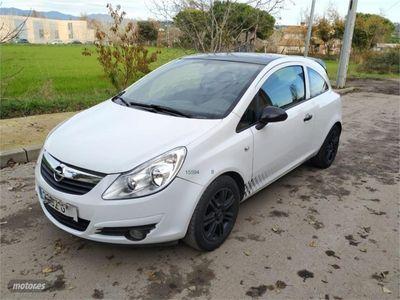 brugt Opel Corsa 1.3 CDTi Sport