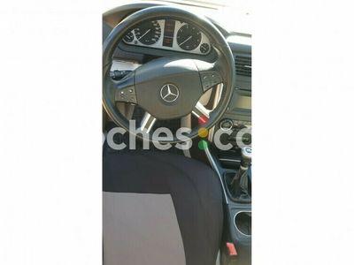 usado Mercedes B170 Clase BBe 116 cv en Illes Balears