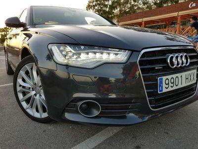 usado Audi A6 3.0 Bi TDI 313cv quattro tiptronic