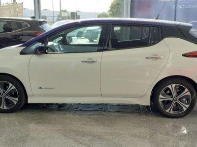 usado Nissan Leaf 40kWh NConnecta
