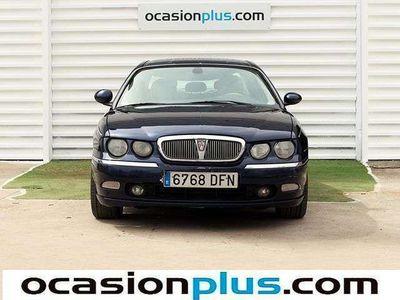 usado Rover 75 2.0 CDTi Classic