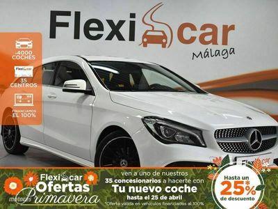 usado Mercedes CLA220 Shooting Brake CLA d 4MATIC