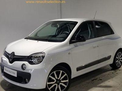 usado Renault Twingo TwingoTCe Marie Claire EDC 66kW
