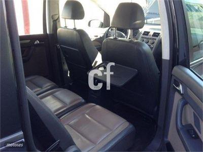 usado VW Touran 1.9 TDI 105 DSG Traveller