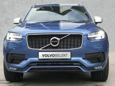 usado Volvo XC90 2.0 D5 AWD RDesign Auto
