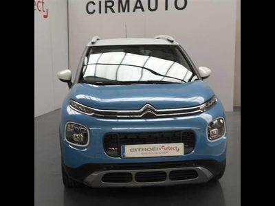 usado Citroën C3 Aircross Puretech S&S Feel 110