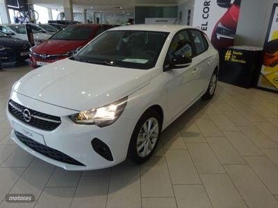 usado Opel Corsa 1.2T XHL 74kW 100CV Edition