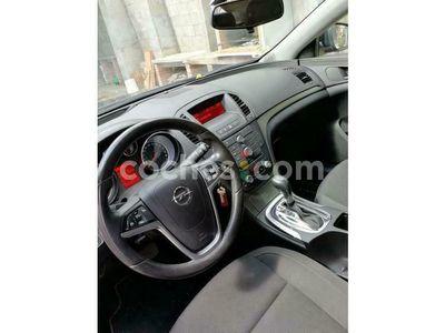 usado Opel Insignia 2.0cdti Selective Aut. 130 130 cv en Barcelona
