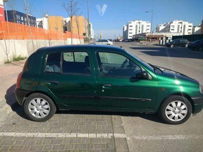 usado Renault Clio ALIZE 1.9D -01