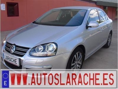 usado VW Jetta 2.0TDI CR Highline 140 DPF (GPS)