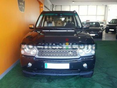usado Land Rover Range Rover 3.6tdv8 Vogue Aut. 272 cv en Asturias