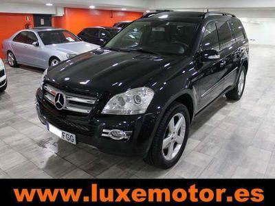 usado Mercedes GL320 CDIAut.