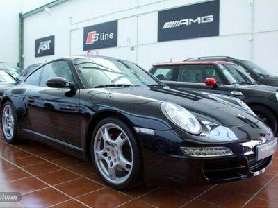 usado Porsche 911 Carrera 4S Coupe 355cv